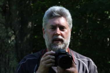 Paul The Wood Guy Artist Bio